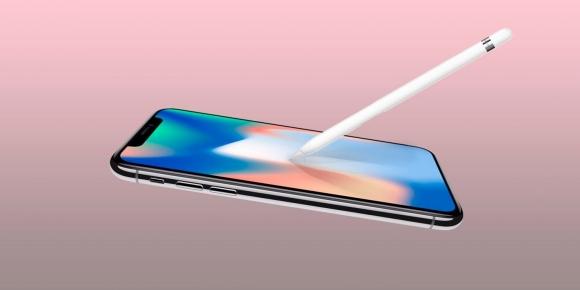 2019 iPhone modelleri için Apple Pencil desteği