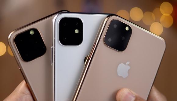 2019 için iPhone Pro iddiası kafaları karıştırdı!