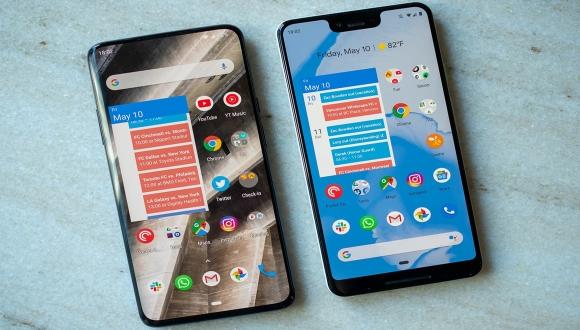 Google Pixel 4, DSLR eklentisiyle gelecek