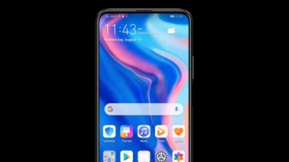 Huawei P Smart ailesine yeni bir üye daha!