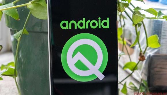 Android Q Beta 6 yayınlandı!