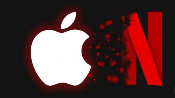Apple'dan Netflix'i hedef alan bir özellik daha!