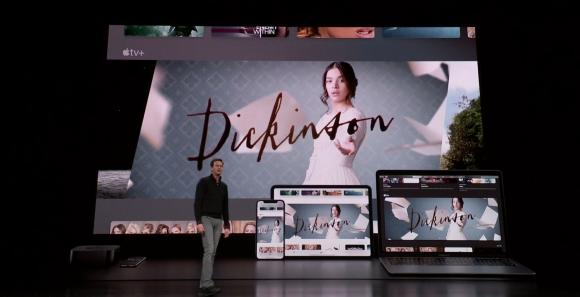 Apple TV Plus'ın yayın tarihi ortaya çıktı