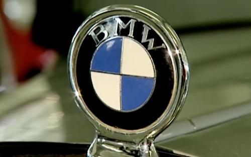 BMW logosu ne anlam ifade ediyor?