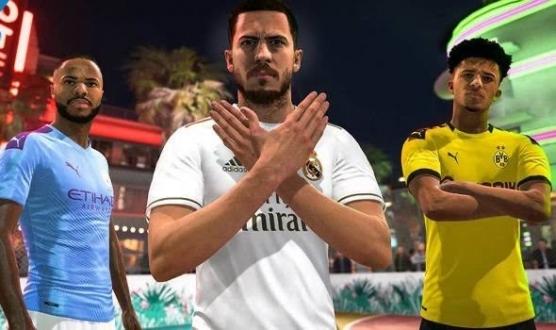 FIFA 20 kapalı beta yayınlandı