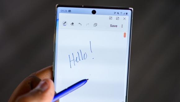 Galaxy Note 10 Plus tanıtıldı! İşte özellikleri ve fiyatı