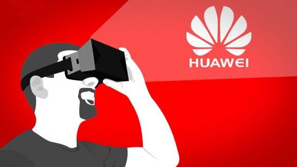 Huawei VR gözlük ve Huawei AR gözlük geliyor