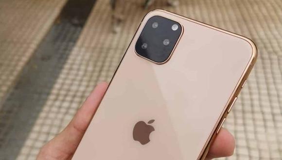 iPhone 11 Pro kameraları aynı anda çalışacak