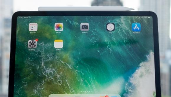 Katlanabilir iPad için tarih ortaya çıktı