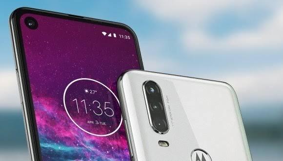 Motorola One Action çıkış tarihi belli oldu