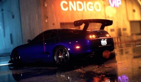 Need for Speed Heat resmen tanıtıldı