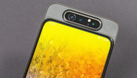 2020 Galaxy A serisinin kamera özellikleri belli oldu!