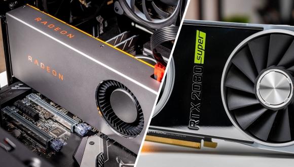 Radeon Navi ile RTX 2080 serisine rakip geliyor