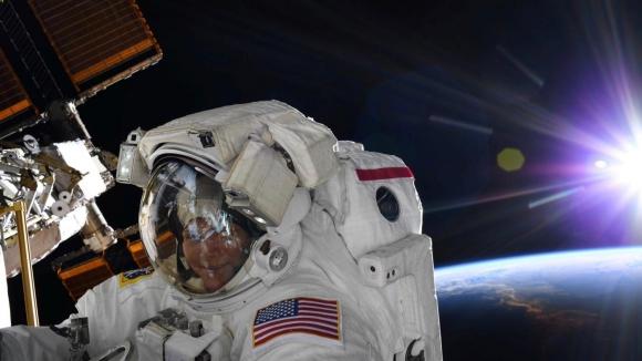 Uzayda işlenen ilk suç ve tüm yaşananlar