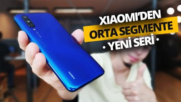 Xiaomi CC9 inceleme – Beklenen telefon bu mu?