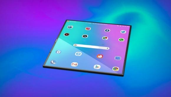 Xiaomi'nin dikkat çekici katlanabilir telefon patenti!