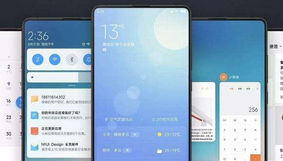 Xiaomi telefonlar yeni özelliklere kavuştu