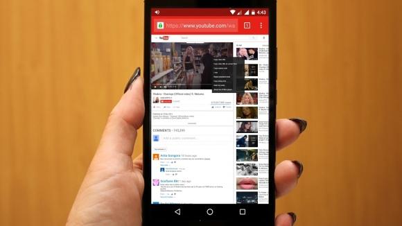 YouTube'dan dikkat çeken tasarım değişikliği