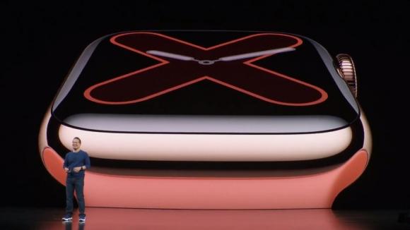 Apple Watch Series 5 tanıtıldı! İşte özellikleri