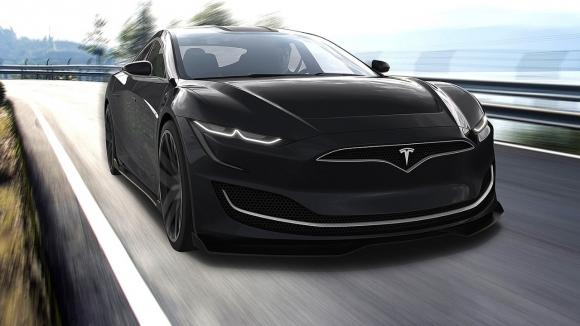 Tesla Model S'ten yeni bir rekor daha!