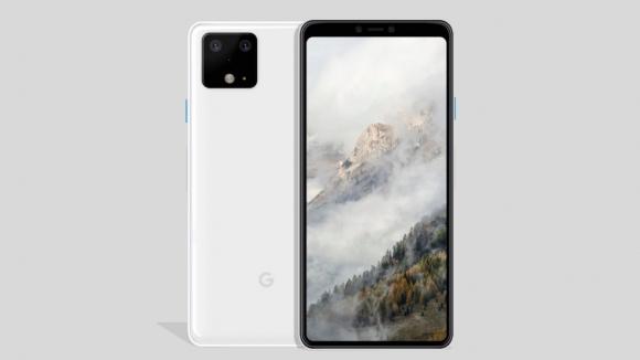 Google Pixel 4'ten yeni sızıntı fotoğraflar!