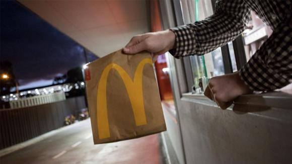 McDonald's yapay zeka dönemini başlatıyor