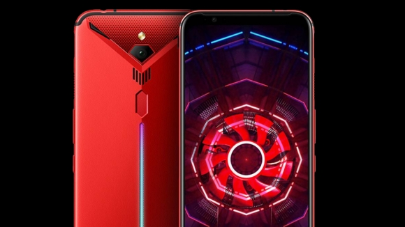Nubia Red Magic 3S'in iki önemli özelliği sızdırıldı