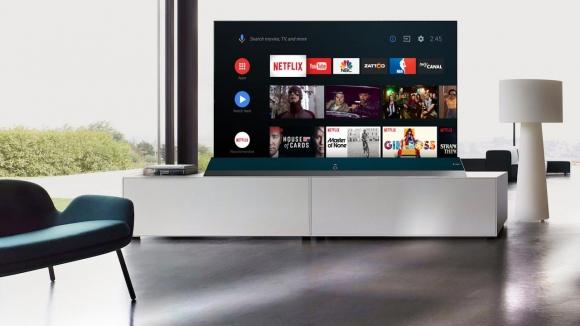 Android TV'ye Google Stadia desteği müjdesi