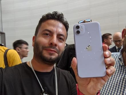 Apple iPhone 11 ön inceleme
