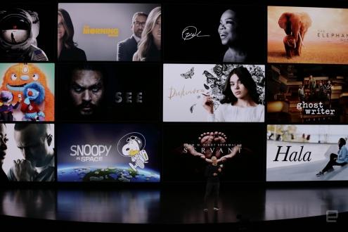 apple tv plus ile ilgili görsel sonucu