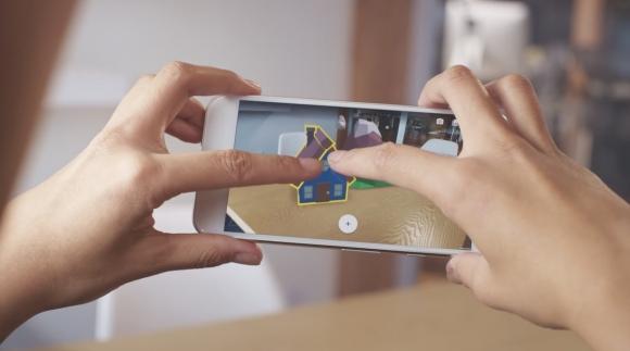 Birçok Samsung cihazı ARCore desteğine kavuşuyor