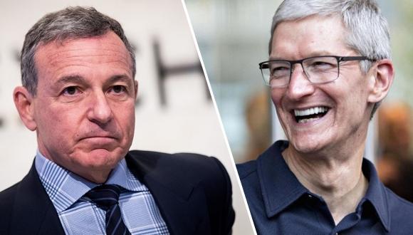Apple'da büyük bir ayrılık daha yaşandı!