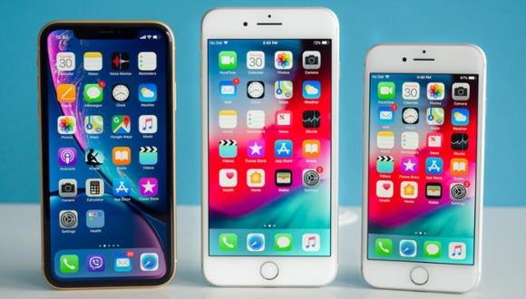 En çok satılan iPhone modeli belli oldu!