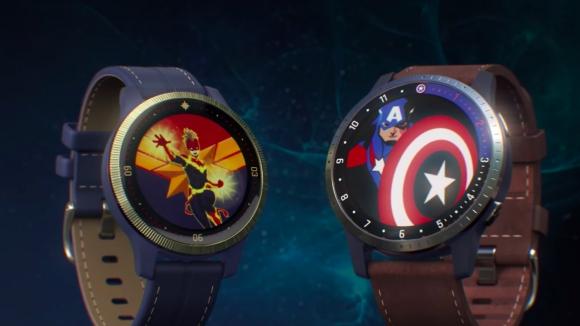 Garmin Marvel temalı akıllı saatlerini duyurdu