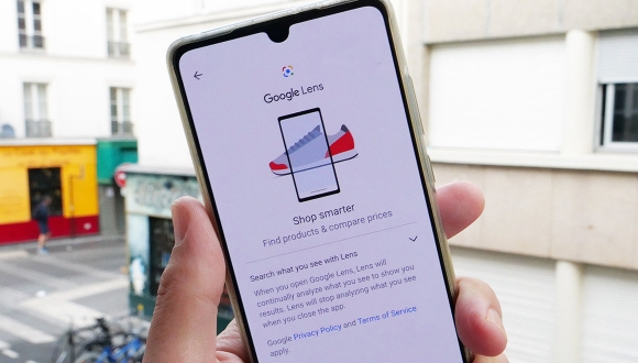 Google artık ekran görüntülerine dahil oluyor