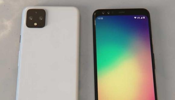 Google Pixel 4 ve Pixel 4 XL performans testinde!