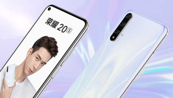 Uygun fiyatlı Honor 20S özellikleri ve fiyatı