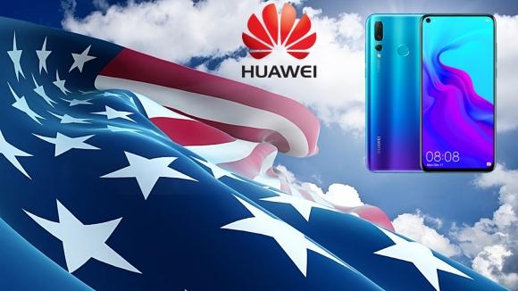Huawei'den herkesi şaşırtan ABD açıklaması
