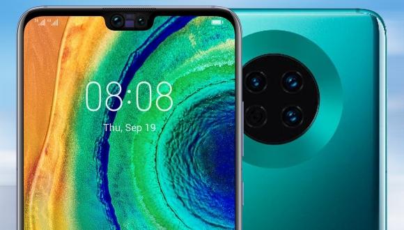 Huawei Mate 30 özellikleri ve fiyatı açıklandı