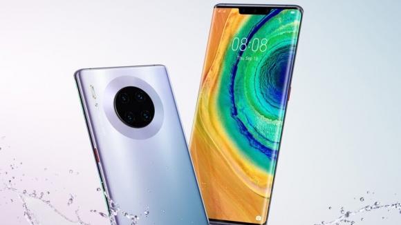Huawei Mate 30 Pro Türkiye'de satılmayabilir