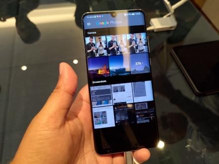 Huawei P30 serisi için EMUI 10 kayıtları başladı!
