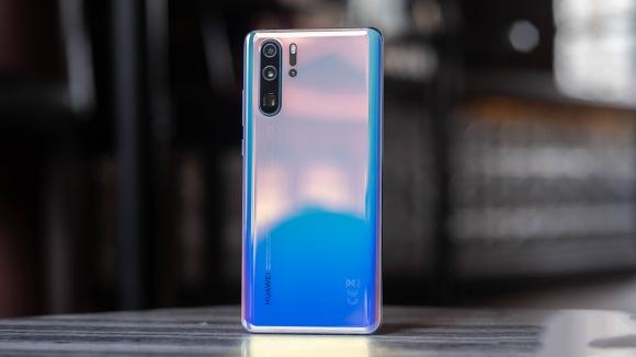 Huawei P40 HarmonyOS ile gelebilir
