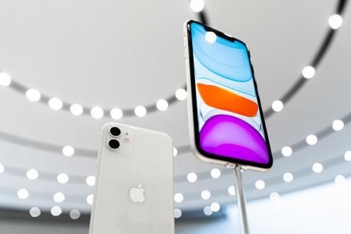 iPhone 11'in batarya ve RAM özellikleri detaylandı