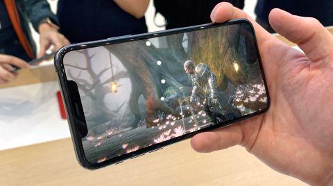 iPhone 11 Pro performans testinde yakalandı