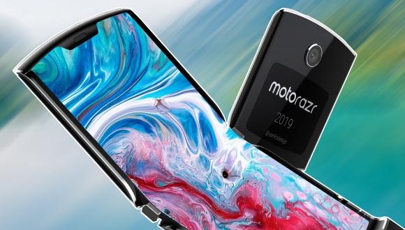 Motorola RAZR 2019 çıkış tarihi açıklandı