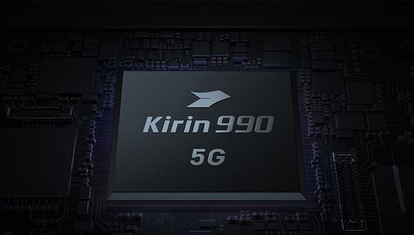 Kirin 990 5G, yapay zeka testinde herkesi solladı