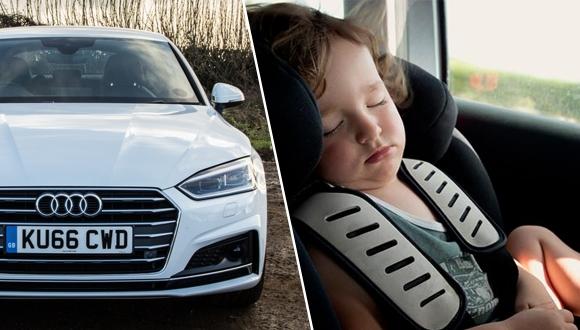 Otomobil üreticileri çocuk ölümlerine karşı söz verdi!