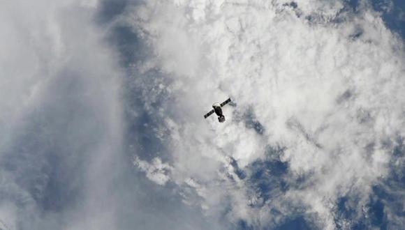 Pilotsuz uzay aracı dünyaya geri döndü
