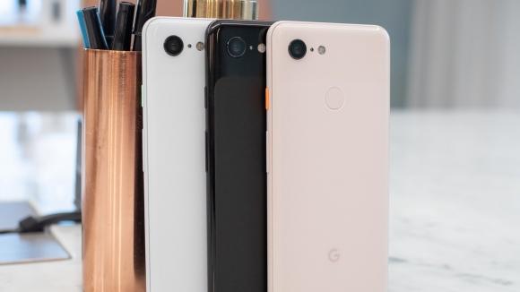 Google Pixel 4 renk seçenekleri ortaya çıktı