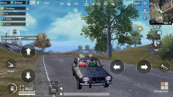 PUBG Mobile Lite için yeni harita yayınlandı!